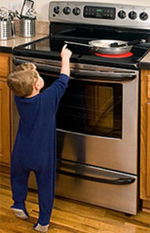 55984 نصائح تجنبك الحوادث بمطبخك بالصور