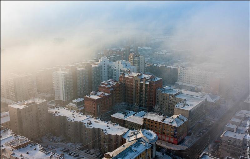 الروسية الحرارة لكراسنويارسك راسكالوف 64559.jpg