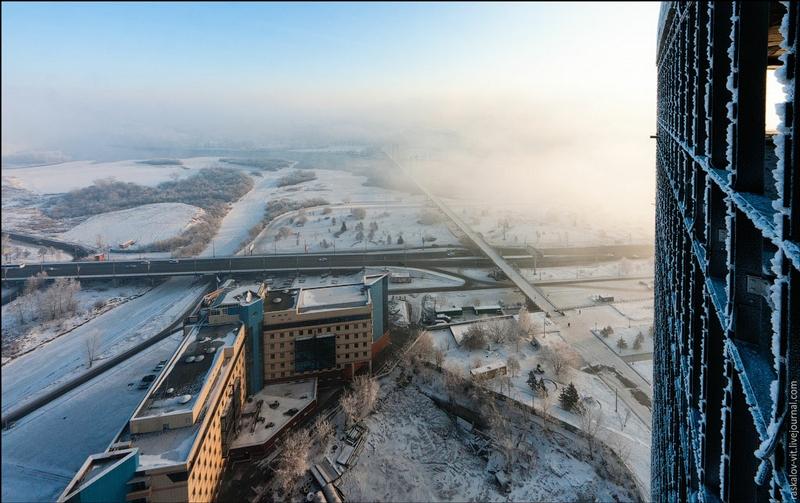 الروسية الحرارة لكراسنويارسك راسكالوف 64562.jpg