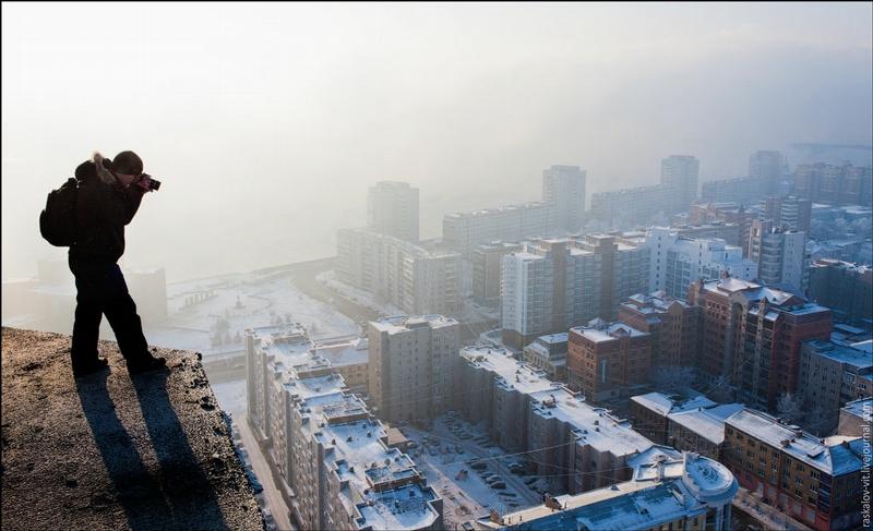 الروسية الحرارة لكراسنويارسك راسكالوف 64566.jpg
