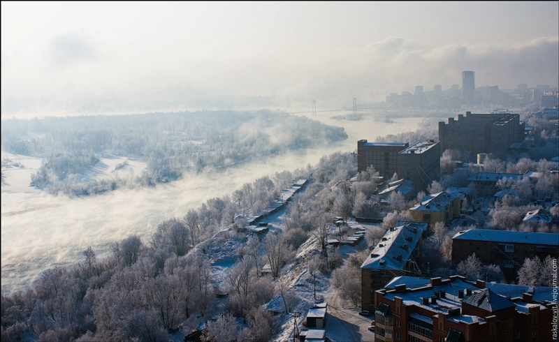 الروسية الحرارة لكراسنويارسك راسكالوف 64568.jpg