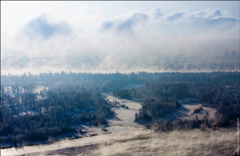 الروسية الحرارة لكراسنويارسك راسكالوف 64572.jpg