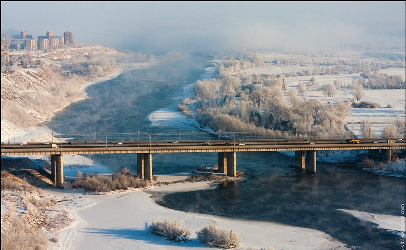الروسية الحرارة لكراسنويارسك راسكالوف 64575.jpg