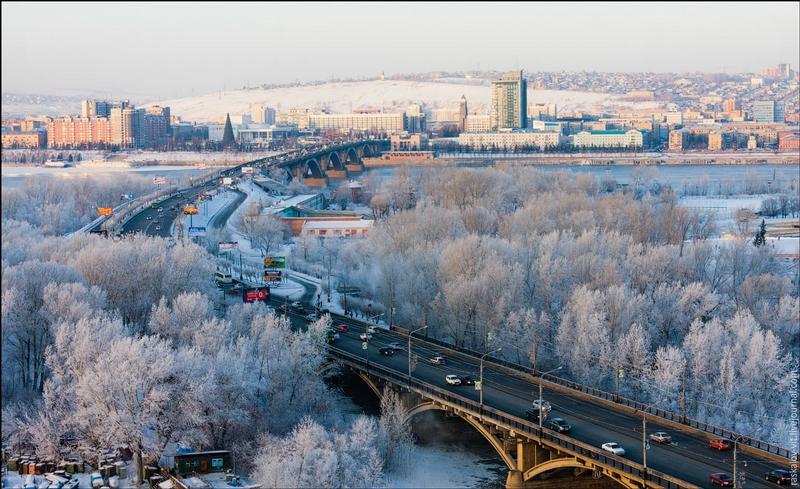 الروسية الحرارة لكراسنويارسك راسكالوف 64581.jpg