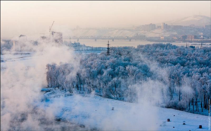 الروسية الحرارة لكراسنويارسك راسكالوف 64583.jpg