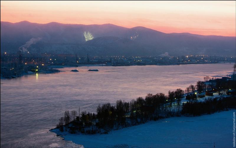 الروسية الحرارة لكراسنويارسك راسكالوف 64590.jpg
