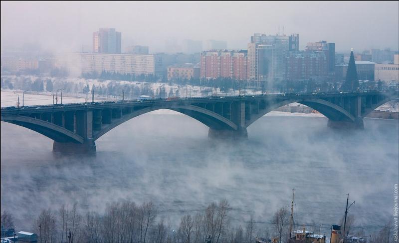 الروسية الحرارة لكراسنويارسك راسكالوف 64598.jpg