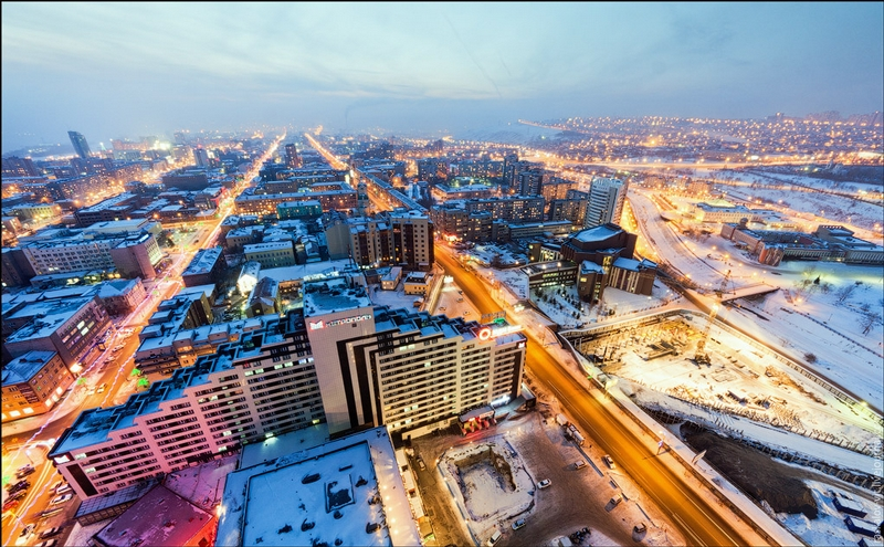 الروسية الحرارة لكراسنويارسك راسكالوف 64604.jpg