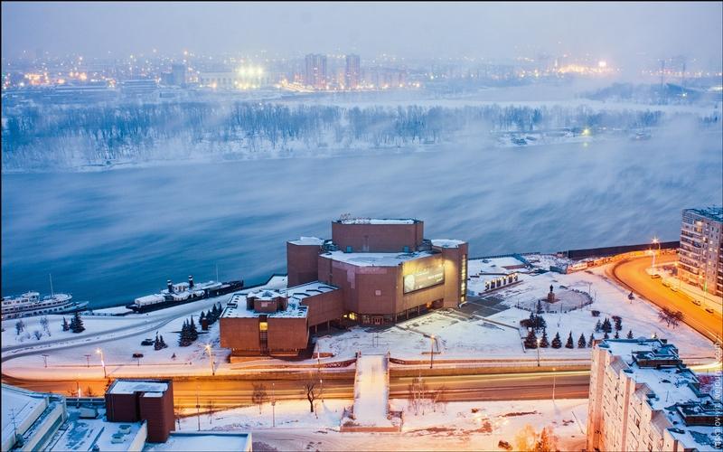 الروسية الحرارة لكراسنويارسك راسكالوف 64608.jpg