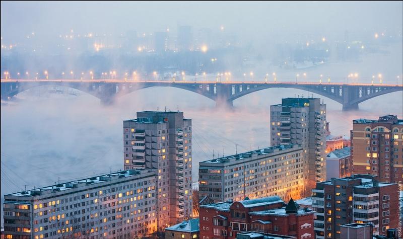 الروسية الحرارة لكراسنويارسك راسكالوف 64610.jpg