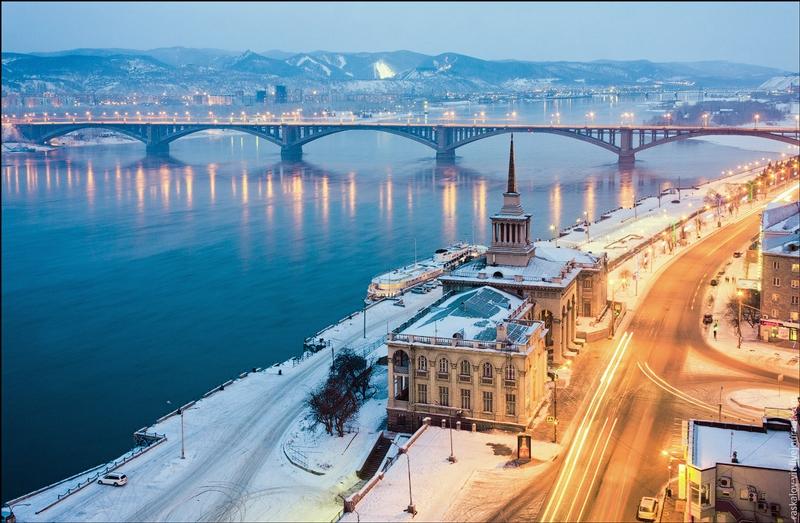 الروسية الحرارة لكراسنويارسك راسكالوف 64611.jpg