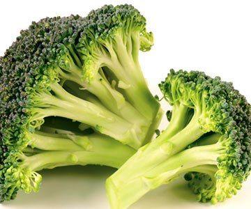 فوائد بروكلي أو القرنبيط الأخضر - طريقة تناول القرنبيط الأخضر 64745.jpg