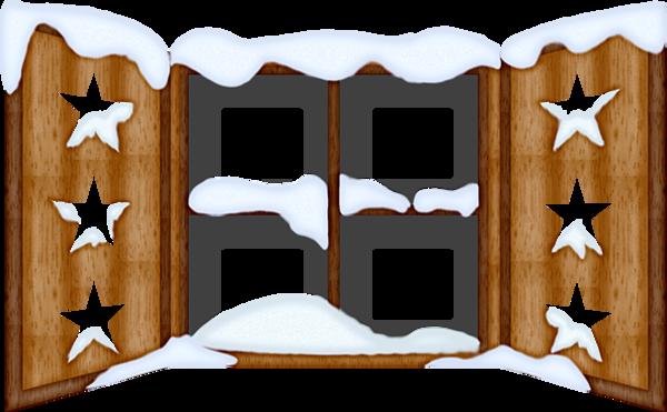 اطارات نوافذ للتصميم منتهى الجمال