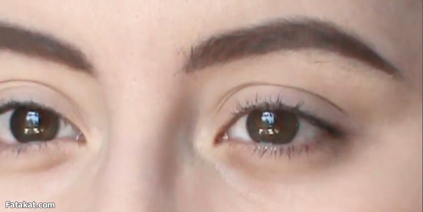 كيف ترسمي عيونك بالصور 69437.jpg