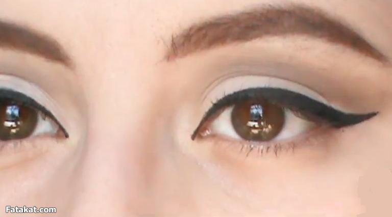 كيف ترسمي عيونك بالصور 69444.jpg