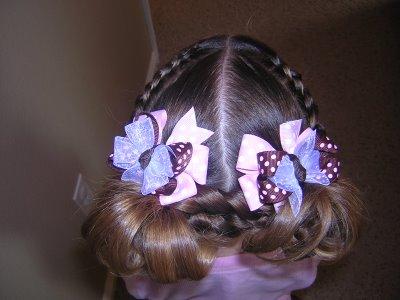 تسريحات شعر للإطفال أنيقة جميلة - تسريحة شعر تجنن روعة متنوعة - بالصورتسريحات شعر للبنوتات لجميع المناسبات 90385.png