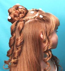 تسريحات شعر للإطفال أنيقة جميلة - تسريحة شعر تجنن روعة متنوعة - بالصورتسريحات شعر للبنوتات لجميع المناسبات 93799.jpg
