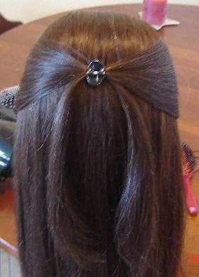 تسريحات شعر للإطفال أنيقة جميلة - تسريحة شعر تجنن روعة متنوعة - بالصورتسريحات شعر للبنوتات لجميع المناسبات 93801.jpg