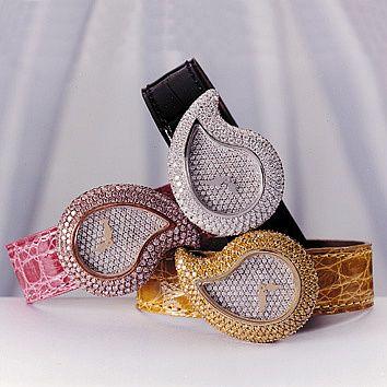 صلةلويس فويتون تقدم مجموعتها الجديده لعام2013كل ماتحتاجه العروس .ساعات لكل