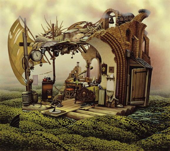 الفن الجميل السيريالي 96800.jpg