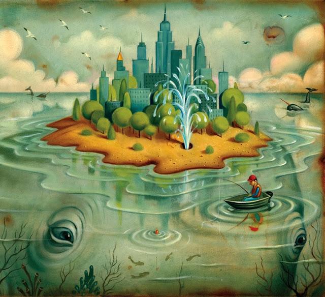 الفن الجميل السيريالي 96838.jpeg