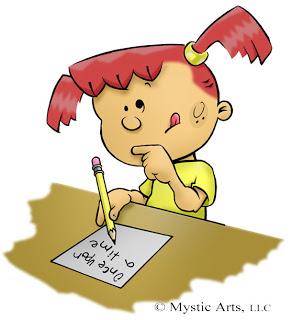 الديسكرافيا,عسر الكتابة,نبذه الكتابة الاطفال 184931.jpg