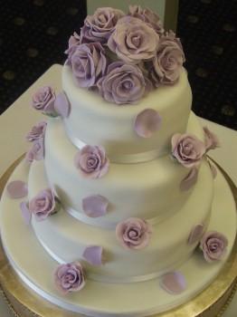 جميلة,simple wedding cakes 185725.jpg