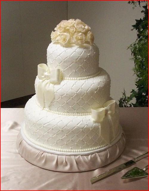 جميلة,simple wedding cakes 185728.jpg