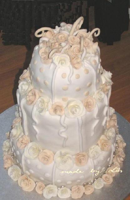 جميلة,simple wedding cakes 185735.jpg