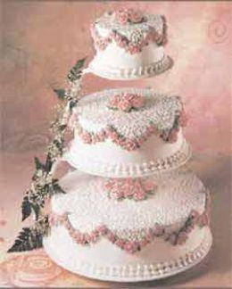 جميلة,simple wedding cakes 185736.jpg