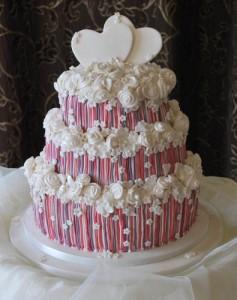 جميلة,simple wedding cakes 185739.jpg