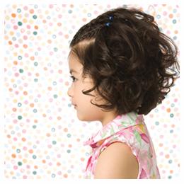 اجمل قصات الشعر للاطفال, تسريحات