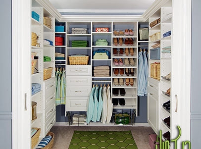 for Ideas para closets pequenos