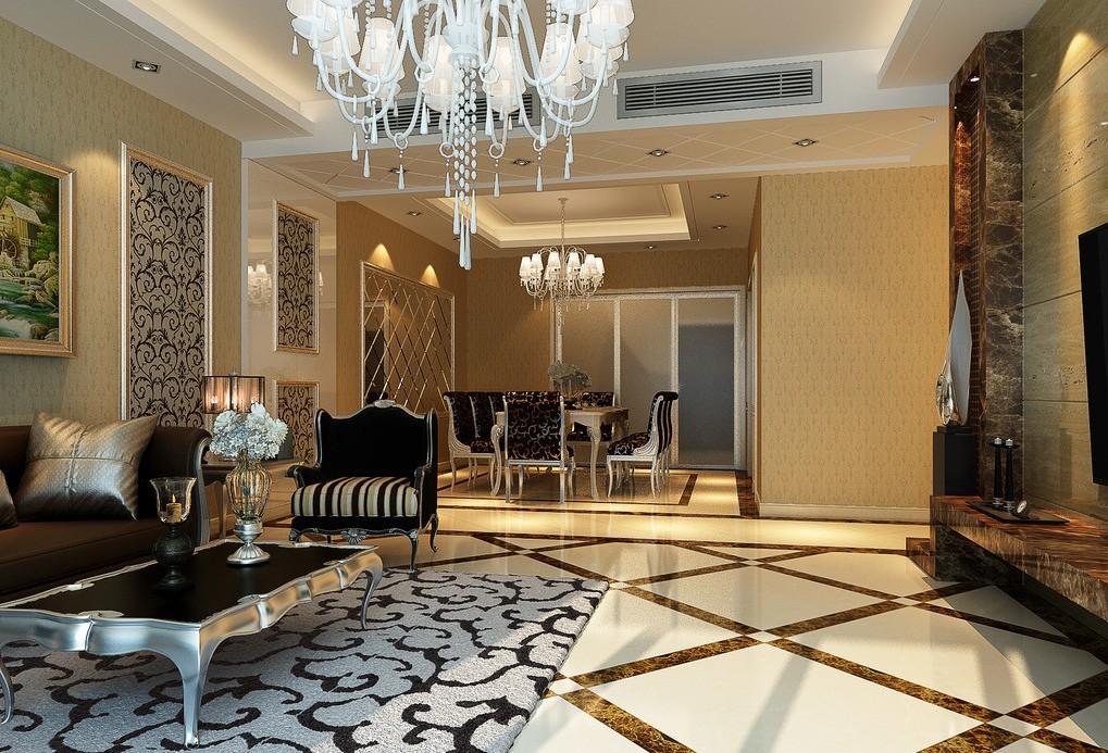 غرف استقبال انيقه وفخمه 3d حصريا لرجيم مجتمع رجيم