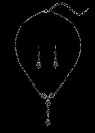 31dc63084151a تشكيلة اطقم من الماس خيال روعة - مجتمع رجيم