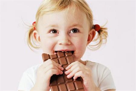 الشيكولاتة الاطفال 243785.jpg