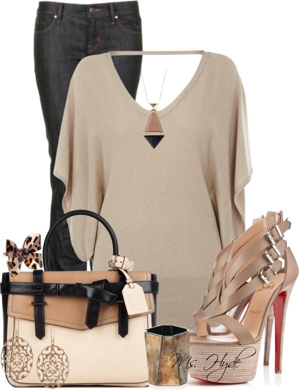 كوليكشن صيف ملابس صيفى جميله للانيقات 247371.jpg