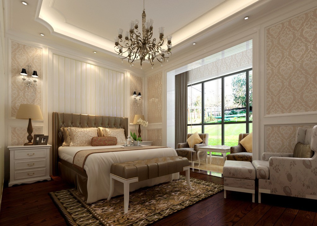 ديكورات غرف نوم 3d غرف نوم مودرن بموديلات حديثه   مجتمع رجيم
