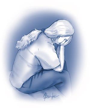 الاكتئاب,اعراض الاكتئاب,كيفية الاكتئاب 251099.jpg