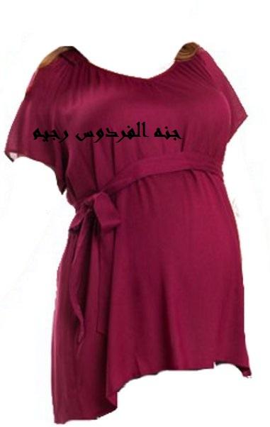 مجموعه من ملابس الحمل الحلوه لصيابا رجيم 256037.jpg