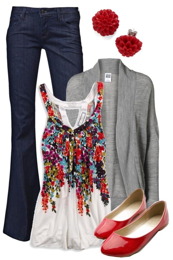 كوليكشن ازياء صيفية جميل كوليكشن ملابس شبابية كاجوال عملية وانيقه 256400.jpg