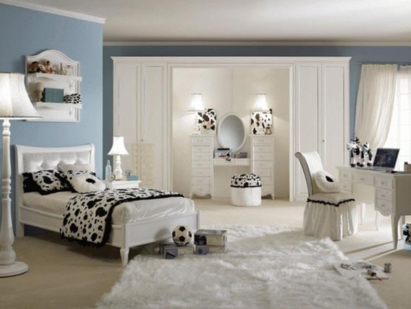 صور غرف نوم رائعة للبنات فخمه وانيقة 2014 271913