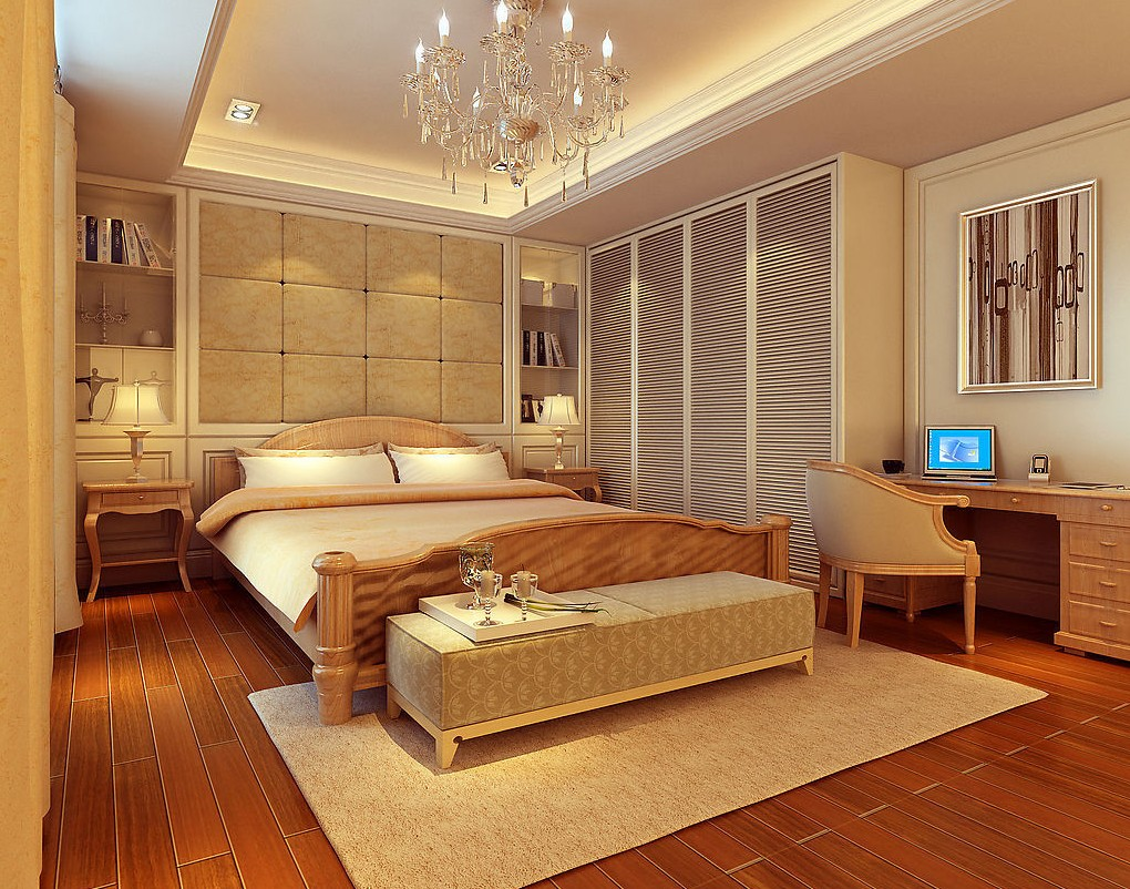 2014 - Beautiful bedroom ideas for small rooms ...