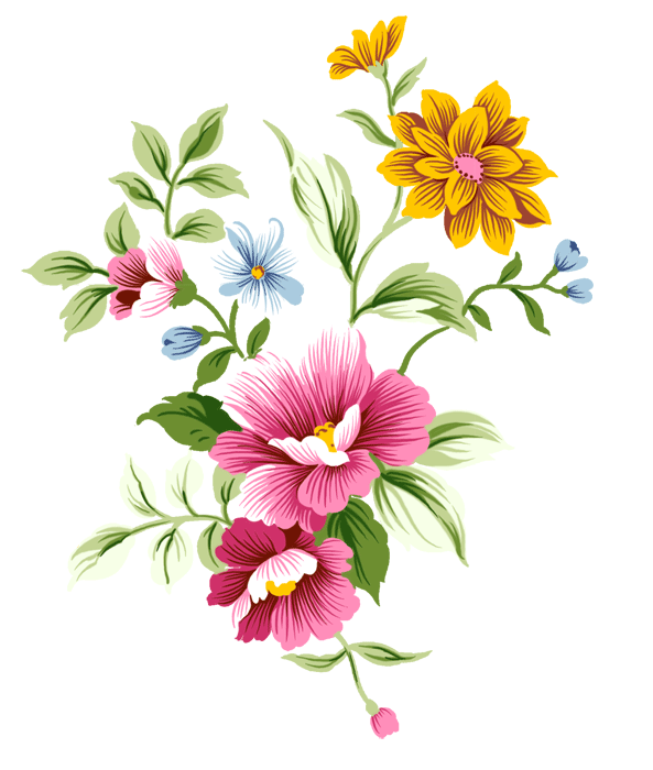 Line Art Flower Design Png : سكرابز ورود رائع وبدون تحميل للفوتشوب