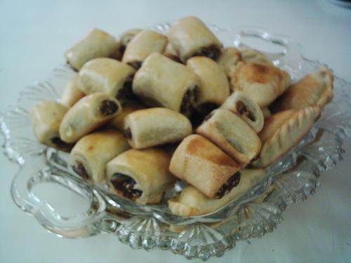الكليجة العراقية حلويات العيد