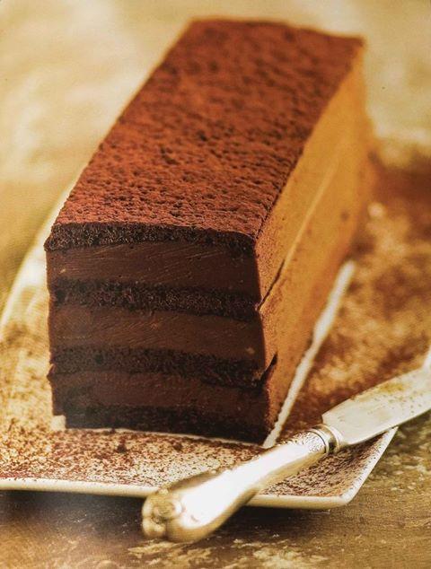 ماركيز الشوكولاتة