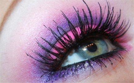 لوكات جديدة ورائعة للعين وطرق رسم وعمل مكياج العيون بالصور 2014 314581.jpg