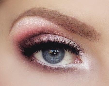 لوكات جديدة ورائعة للعين وطرق رسم وعمل مكياج العيون بالصور 2014 314592.jpg