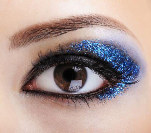 لوكات جديدة ورائعة للعين وطرق رسم وعمل مكياج العيون بالصور 2014 314593.jpg