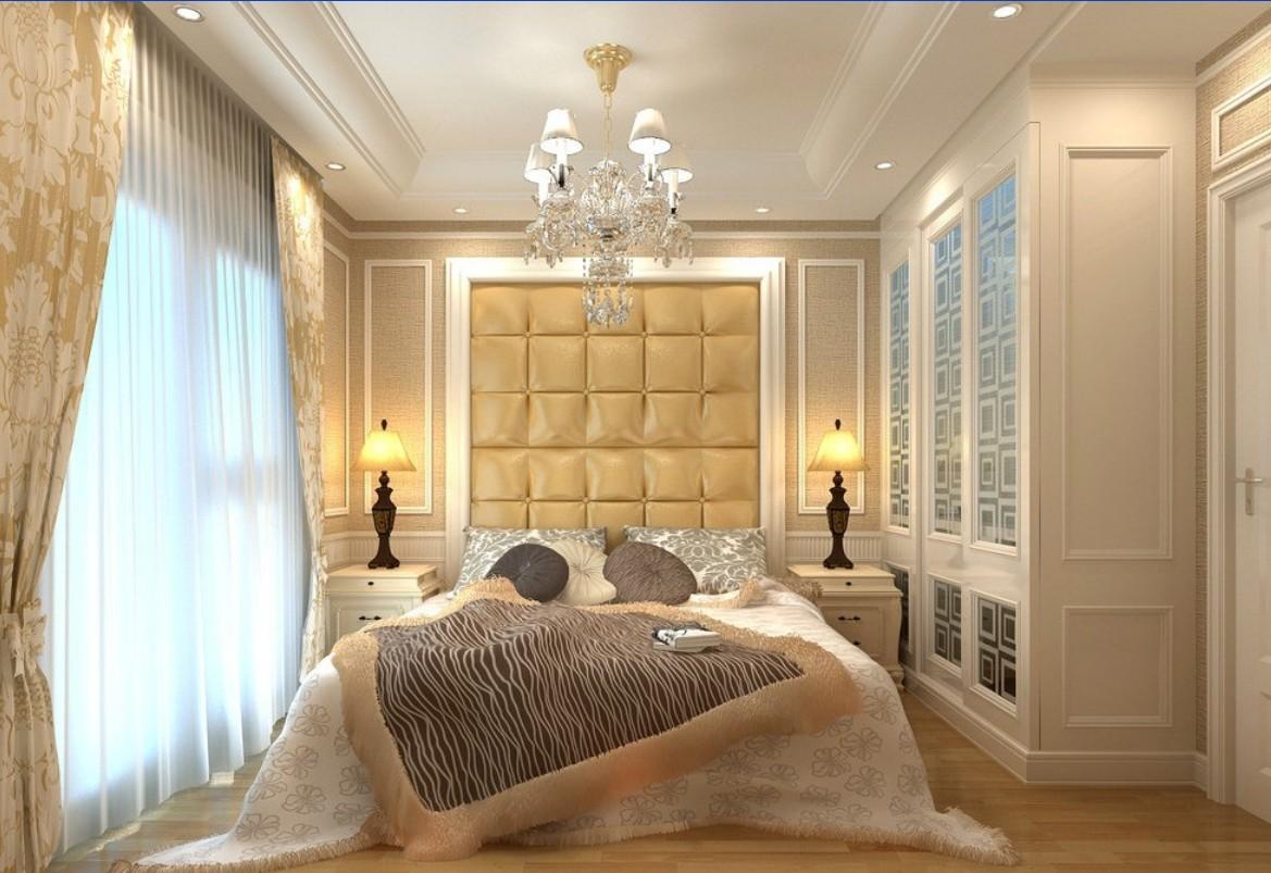 ديكورات رائعة لغرف نوم جميلة 3d غرف نوم انيقة وجميلة